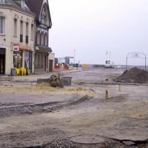 Baie de Somme, mai 2003