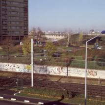 Nanterre, septembre 2002
