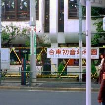 Hon Atsugi, Japon, novembre 2008