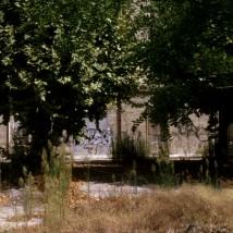 Montpellier, août 2008