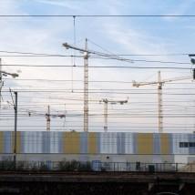 La Garenne-Colombes, 2005