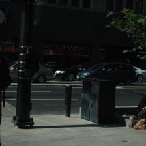 Chicago, juillet 2012